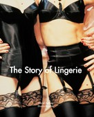 Muriel Barbier: The Story of Lingerie