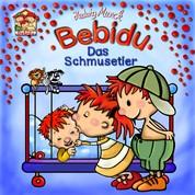Baby Bebidu - Das Schmusetier - Bilderbuch für die Kleinsten