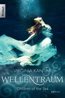 Virginia Kantra: Wellentraum ★★★★