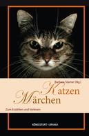 Barbara Stamer: Katzenmärchen ★★★★