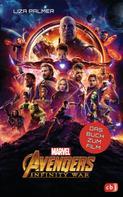 Liza Palmer: Marvel Avengers – Infinity War - ★★★★★