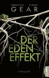 Der Eden-Effekt - Thriller