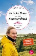 Katja Just: Frische Brise auf dem Sommerdeich