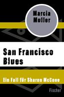 Marcia Muller: San Francisco Blues ★★★★