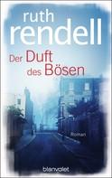 Ruth Rendell: Der Duft des Bösen ★★★