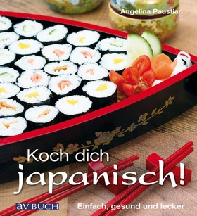 Koch dich japanisch!