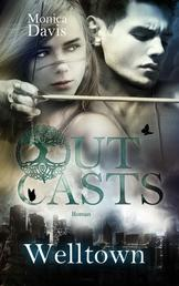 Outcasts 2 - Welltown