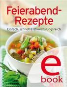 Naumann & Göbel Verlag: Feierabend-Rezepte ★★★★