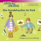 Rüdiger Hansen: Leon und Jelena - Die Hundehaufen im Park ★★★★★