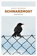 Daniel Badraun: Schwarzmost ★★★★