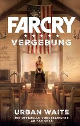 Far Cry 5: Vergebung - Die Vorgeschichte zum Videogame