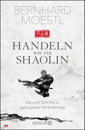 Handeln wie ein Shaolin - Die acht Schritte zu gelungener Veränderung