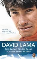 David Lama: Sein Leben für die Berge -
