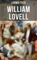 Ludwig Tieck: William Lovell