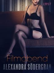 Filmabend: Erotischer Roman
