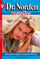 Patricia Vandenberg: Dr. Norden Bestseller 168 – Arztroman ★★★★★