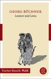Leonce und Lena - Ein Lustspiel