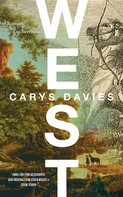 Carys Davies: WEST ★★★★