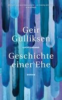 Geir Gulliksen: Geschichte einer Ehe ★★★