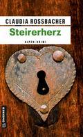 Claudia Rossbacher: Steirerherz ★★★★