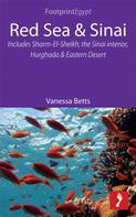 Vanessa Betts: Red Sea & Sinai ★★★★