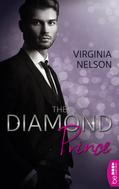 Virginia Nelson: The Diamond Prince ★★★★