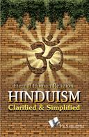 Prof. Shrikant Prasoon: Hinduism Clarified and Simplified
