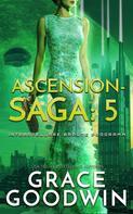 Grace Goodwin: Ascension-Saga: 5 ★★★★★