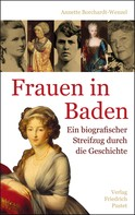 Anette Borchardt-Wenzel: Frauen in Baden