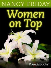Women on Top - How Real Life Has Changed Women's Sexual Fantasies