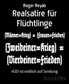 Roger Reyab: Realsatire für Flüchtlinge ★★★