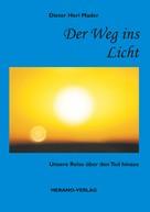 Dieter Heri Mader: Der Weg ins Licht