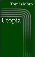 Tomás Moro: Utopía