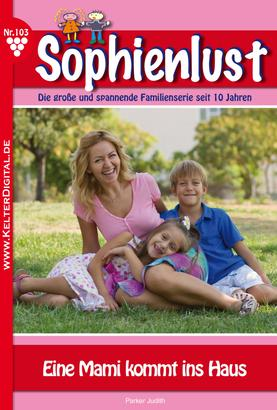 Sophienlust 103 – Familienroman