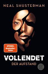 Vollendet – Der Aufstand - Band 2