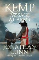 Jonathan Lunn: Kemp: Passage at Arms