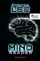 Patrick Lee: Mindreader ★★★★★