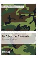 Stefan Hansen: Die Zukunft der Bundeswehr