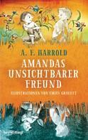 A.F. Harrold: Amandas unsichtbarer Freund ★★★★