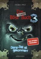 Magnus Myst: Das kleine Böse Buch 3 ★★★★