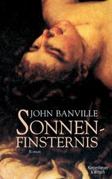 Sonnenfinsternis - Roman