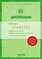 Mario Althaus: Hilfe bei Diabetes ★★★★