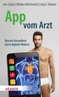Jens Spahn: App vom Arzt ★★★