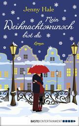 Mein Weihnachtswunsch bist du - Roman