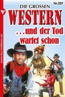 U. H. Wilken: Die großen Western 257 ★★★★★
