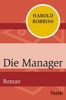 Harold Robbins: Die Manager ★★★★