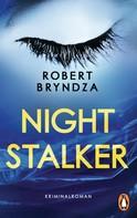 Robert Bryndza: Night Stalker ★★★★