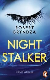 Night Stalker - Kriminalroman - Ein Fall für Detective Erika Foster (2)