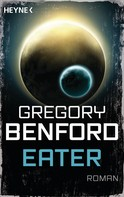 Gregory Benford: Eater ★★★★