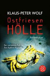 Ostfriesenhölle - Kriminalroman